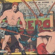 Tebeos: AVENTURAS DEPORTIVAS Nº 1. Lote 195486345
