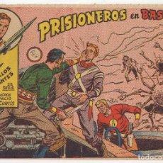 Giornalini: PLATILLOS VOLANTES Nº 3 (RICART 2ª SERIE 1963). Lote 195606073