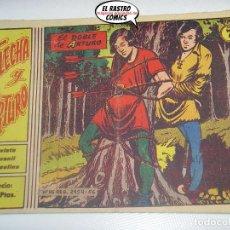 Tebeos: FLECHA Y ARTURO Nº 7, ED. RICART. Lote 198839173