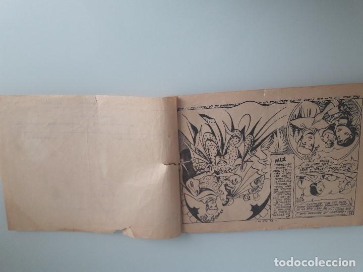 Tebeos: COLECCIÓN GOLONDRINA Nº 227 - EL PLEITO - CUENTOS PARA NIÑAS - GRÁFICAS RICART - 1959 - Foto 4 - 199814302