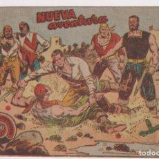 Tebeos: HOMBRES AVENTUREROS Nº 60 NUEVA AVENTURA EDITORIAL RICART NUEVO SIN LEER. Lote 199856791