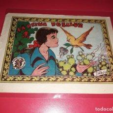 Livros de Banda Desenhada: COLECCION ARDILLITA Nº252 . 1ª EPOCA 1953 RICART. Lote 202476783