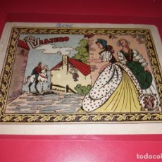 Livros de Banda Desenhada: COLECCION ARDILLITA Nº 271. 1ª EPOCA 1953 RICART. Lote 202477040