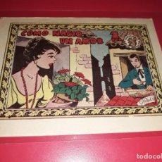 Livros de Banda Desenhada: COLECCION ARDILLITA Nº 315. 1ª EPOCA 1953 RICART. Lote 202477258