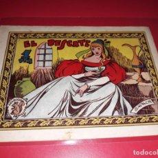Livros de Banda Desenhada: COLECCION ARDILLITA Nº 182 1ª EPOCA 1953 RICART. Lote 202477685