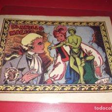 Livros de Banda Desenhada: COLECCION ARDILLITA Nº 705 1ª EPOCA 1953 RICART. Lote 202478530