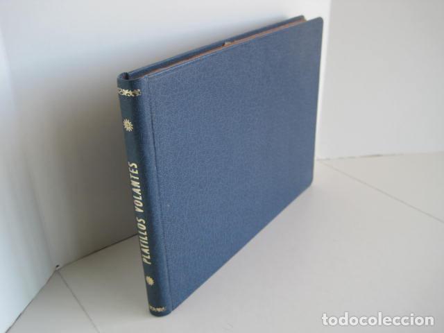PLATILLOS VOLANTES. COLECCIÓN COMPLETA, 18 NÚMEROS, 2 PTAS. 1963. EXCLUSIVAS GRÁFICAS RICART. (Tebeos y Comics - Ricart - Otros)
