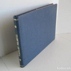 Tebeos: PLATILLOS VOLANTES. COLECCIÓN COMPLETA, 18 NÚMEROS, 2 PTAS. 1963. EXCLUSIVAS GRÁFICAS RICART.. Lote 204814788