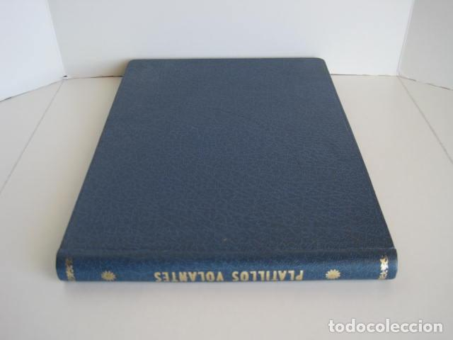 Tebeos: PLATILLOS VOLANTES. COLECCIÓN COMPLETA, 18 NÚMEROS, 2 PTAS. 1963. EXCLUSIVAS GRÁFICAS RICART. - Foto 2 - 204814788