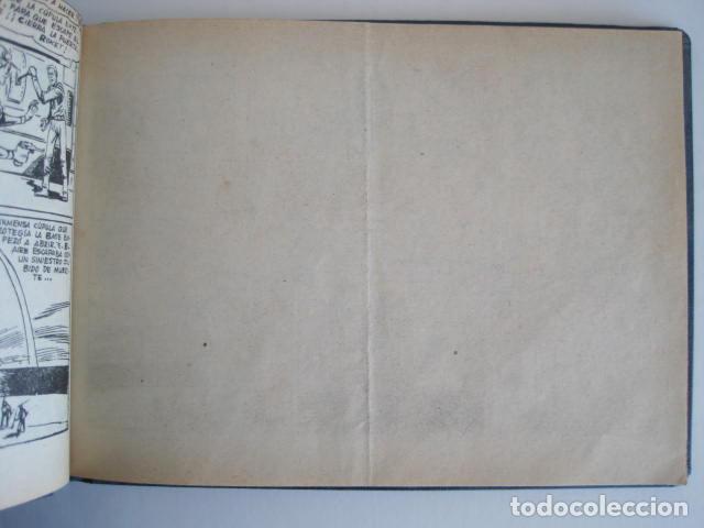 Tebeos: PLATILLOS VOLANTES. COLECCIÓN COMPLETA, 18 NÚMEROS, 2 PTAS. 1963. EXCLUSIVAS GRÁFICAS RICART. - Foto 15 - 204814788
