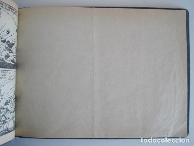 Tebeos: PLATILLOS VOLANTES. COLECCIÓN COMPLETA, 18 NÚMEROS, 2 PTAS. 1963. EXCLUSIVAS GRÁFICAS RICART. - Foto 20 - 204814788