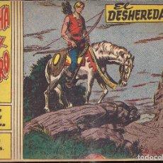 Tebeos: FLECHA Y ARTURO Nº 1: EL DESHEREDADO. 2PTS.. Lote 208129916