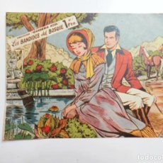 Livros de Banda Desenhada: GARDENIA AZUL Mº 2 RICART. Lote 209843582