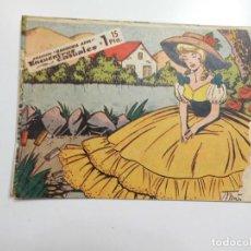 Livros de Banda Desenhada: COLECCION GARDENIA AZUL Nº 15 RICART. Lote 209843651