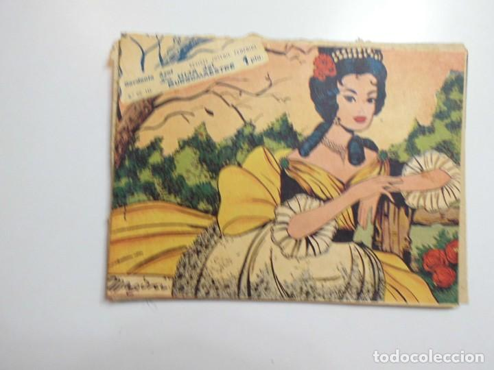 COLECCION GARDENIA AZUL Nº 142 RICART (Tebeos y Comics - Ricart - Otros)