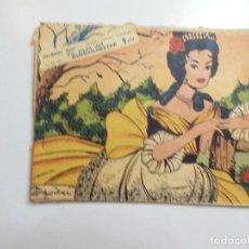 Livros de Banda Desenhada: COLECCION GARDENIA AZUL Nº 142 RICART. Lote 209843875
