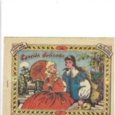 Tebeos: *COLECCION GOLONDRINA * Nº 2 - 1ª EPOCA * EXCLUSIVAS RICART 1957 * ORIGINAL *. Lote 214107285