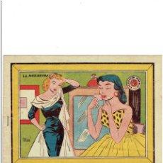 Tebeos: * COLECCION MODELO * Nº 48 * EDITORIAL RICART 1959 * ORIGINAL *. Lote 214108628