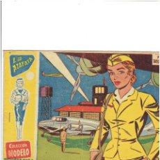 Tebeos: * COLECCION MODELO * Nº 11 * EDITORIAL RICART 1959 * ORIGINAL *. Lote 214109348