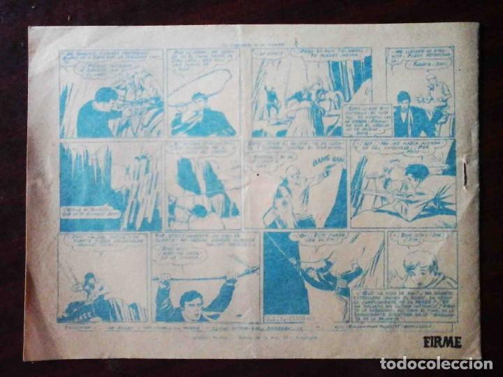 Tebeos: Aventuras deportivas Nº 18 original - La garganta de la muerte - 2 Ptas. Difícil - Foto 4 - 215674562