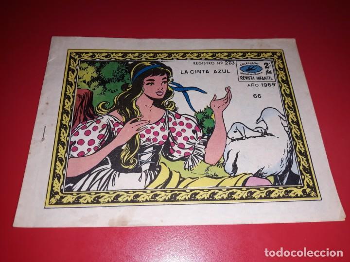 COLECCIÓN GOLONDRINA Nº 66 RICART (Tebeos y Comics - Ricart - Golondrina)