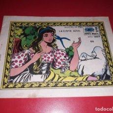 Tebeos: COLECCIÓN GOLONDRINA Nº 66 RICART. Lote 216359137