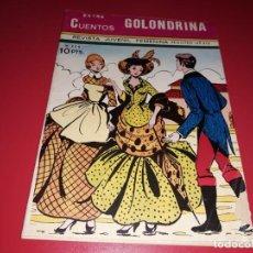 Tebeos: COLECCIÓN EXTRA GOLONDRINA Nº 266 , RICART. Lote 216362725