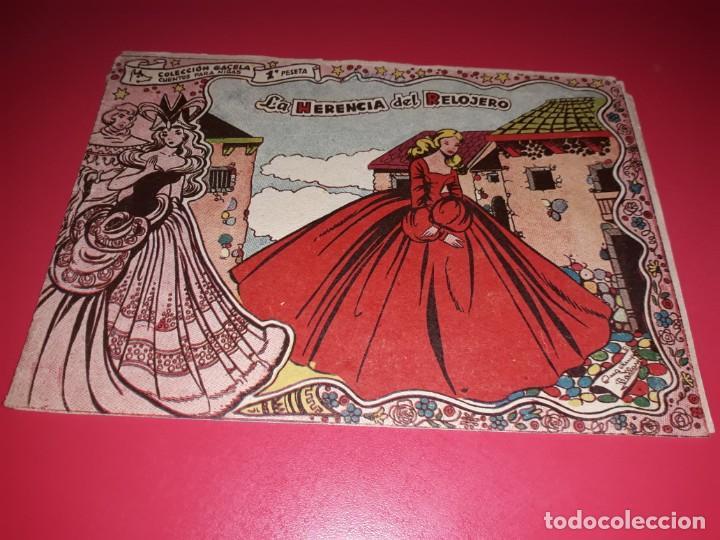 COLECCIÓN GACELA Nº 87 RICART (Tebeos y Comics - Ricart - Gacela)