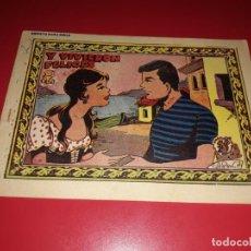 Livros de Banda Desenhada: COLECCIÓN ARDILLITA Nº 709 RICART. Lote 219008708