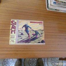 Tebeos: SAFARI Nº 3 EDITA RICART. Lote 221809745