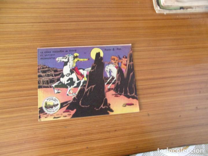 WINCHESTER JIM Nº 11 DE 4 PTS EDITA RICART (Tebeos y Comics - Ricart - Otros)