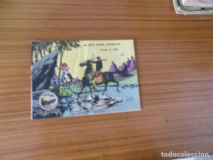 WINCHESTER JIM Nº 23 PTS EDITA RICART (Tebeos y Comics - Ricart - Otros)