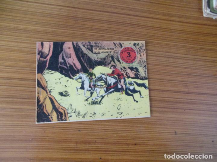 FLECHA Y ARTURO Nº 14 EDITA RICART (Tebeos y Comics - Ricart - Otros)
