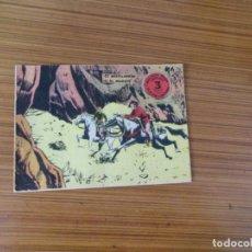 Tebeos: FLECHA Y ARTURO Nº 14 EDITA RICART. Lote 222366695