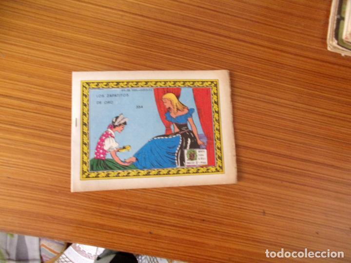 ARDILLITA Nº 354 EDITA RICART (Tebeos y Comics - Ricart - Otros)