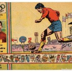 Tebeos: ASES DEL DEPORTE Nº 24 (RICART 1963) SANPEDRO. Lote 225042886