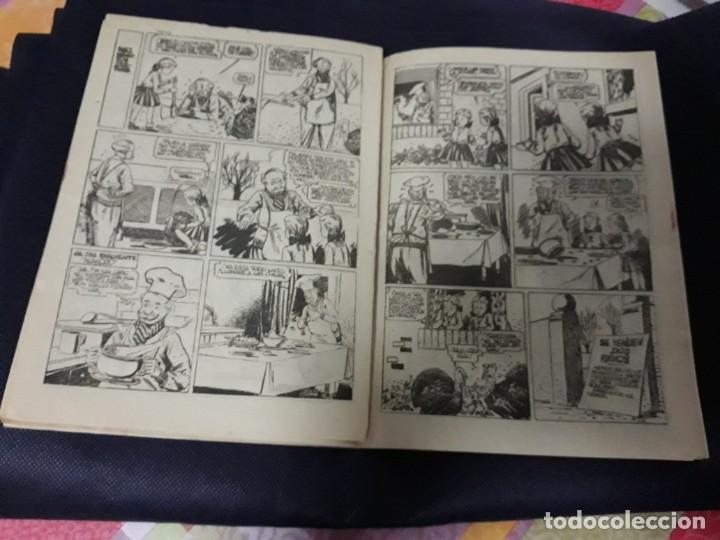 Tebeos: Ardillitas Almanaque 1951 Ricart ( Muy Difícil ) - Foto 5 - 225332561