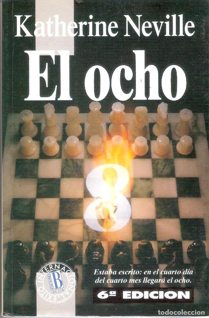 EL OCHO - KATHERINE NEVILLE (Tebeos y Comics - Ricart - Sentimental)