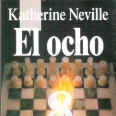 Tebeos: EL OCHO - KATHERINE NEVILLE. Lote 227636351