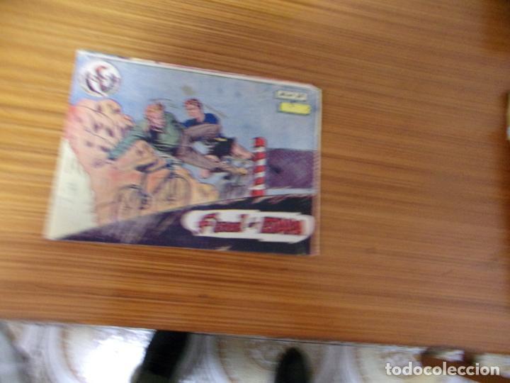 AVENTURAS DEPORTIVAS Nº 16 EDITA RICART (Tebeos y Comics - Ricart - Aventuras Deportivas)