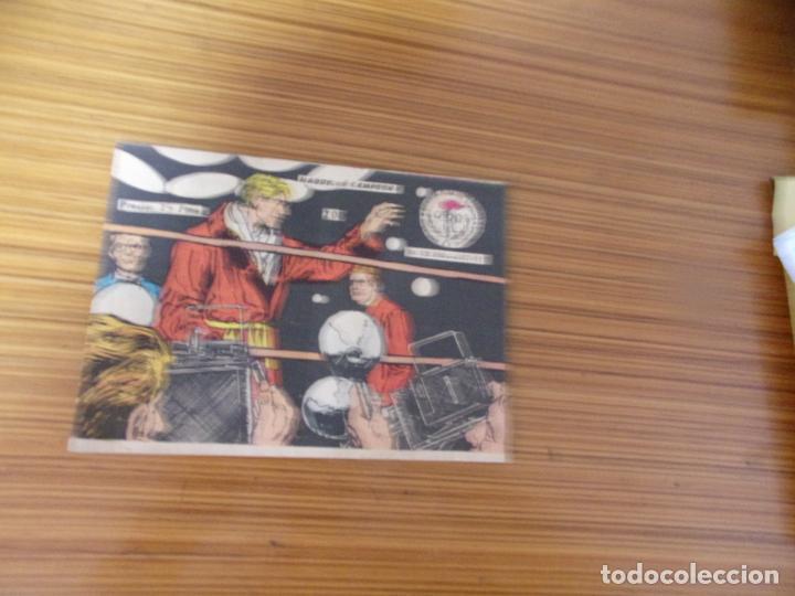AVENTURAS DEPORTIVAS Nº 20 EDITA RICART (Tebeos y Comics - Ricart - Aventuras Deportivas)