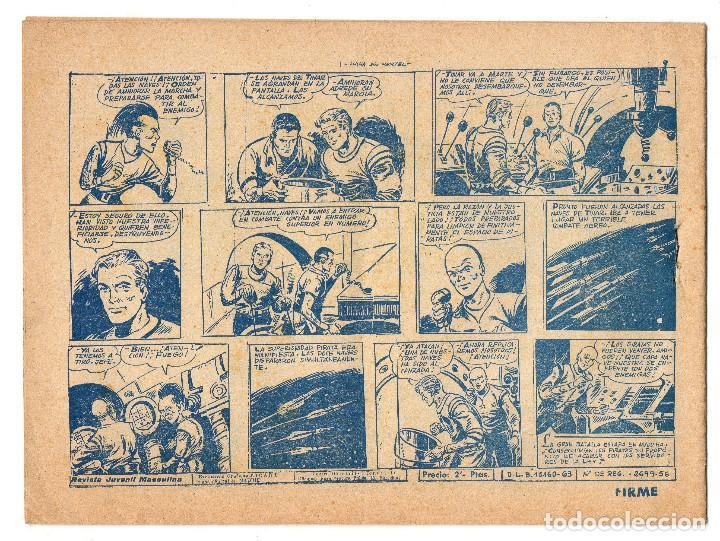 Tebeos: PLATILLOS VOLANTES nº 17 (Ricart 2ª serie 1963) - Foto 2 - 243331535