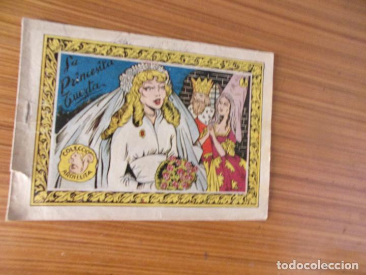 ARDILLITA Nº 31 EDITA RICART (Tebeos y Comics - Ricart - Otros)