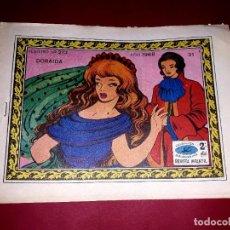Tebeos: COLECCIÓN GOLONDRINA Nº 31. Lote 254603415