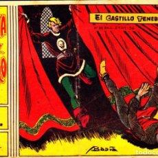 Tebeos: COMIC COLECCION FLECHA Y ARTURO Nº 8. Lote 257000300