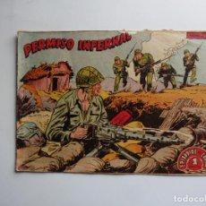 Tebeos: EPISODIOS DE COREA Nº 27 1952 RICART. Lote 260319525