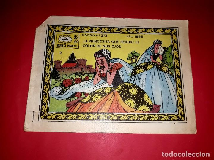 COLECCION GOLONDRINA Nº 2 RICART (Tebeos y Comics - Ricart - Golondrina)
