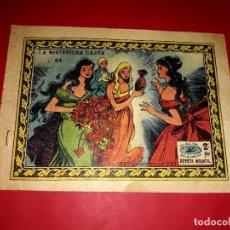Tebeos: COLECCION GOLONDRINA Nº 64 RICART. Lote 265218839