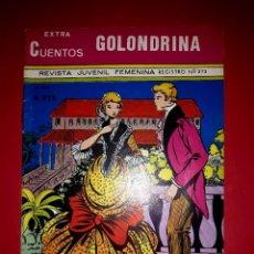 Tebeos: COLECCION GOLONDRINA EXTRA Nº 128 RICART. Lote 265219899