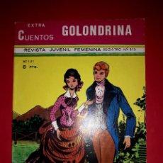 Tebeos: COLECCION GOLONDRINA EXTRA Nº 121 RICART. Lote 265220439